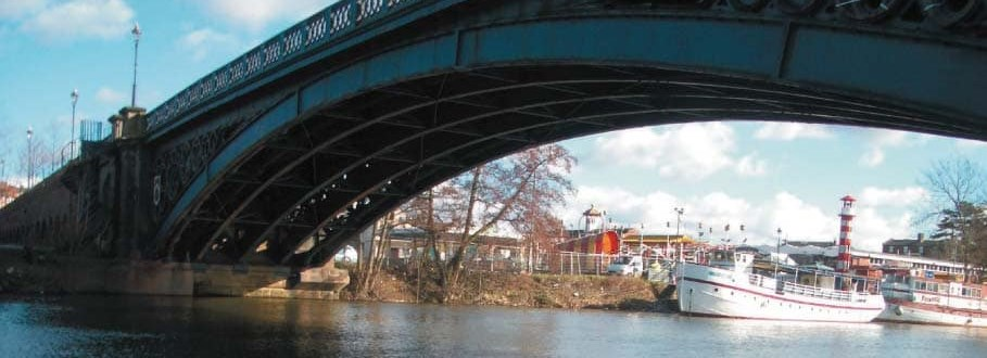 Stourport Bridge Image